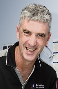 Dr Mike Shipstone